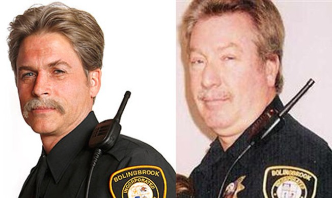 Rob Lowe Transforms Into Drew Peterson