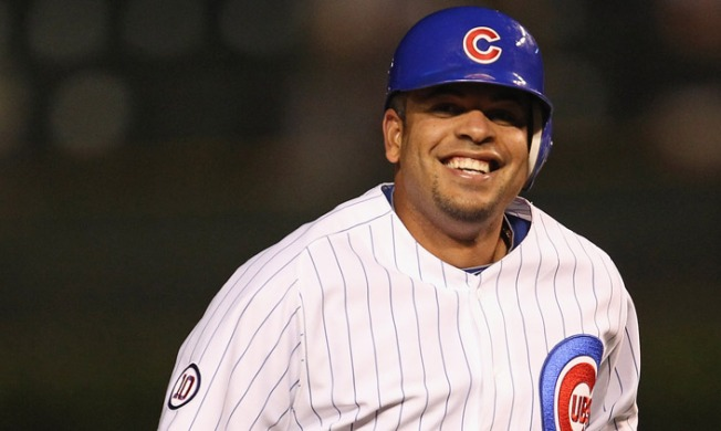 Cubs' Ramirez Turns Down All-Star Game