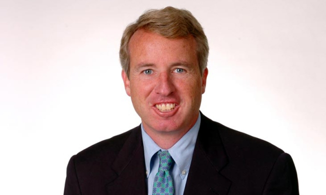 Quinn Picks Chris Kennedy for U. of I. Board