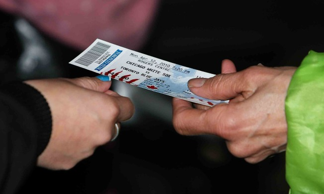 6e1876b8499 White Sox Set Date for Start of Single-Game Ticket Sales - NBC Chicago
