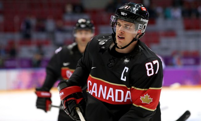 On Golden Ponds: Canada Bides Time Until Offense Clicks