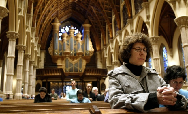 Chicago Catholics Plan Prayer Before Conclave