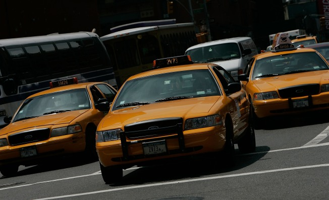 City Files Lawsuits Against 15 Cab Companies