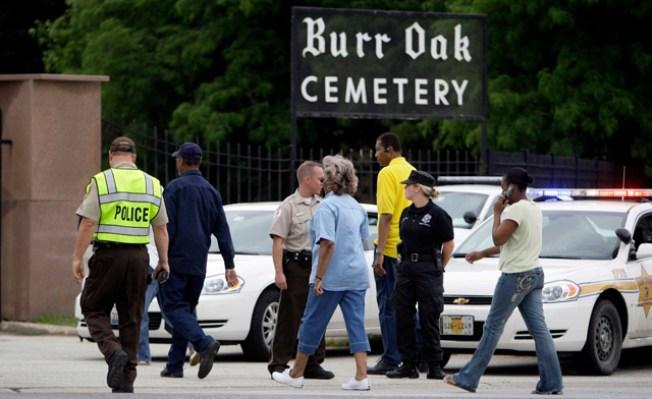 Bobby Rush:  FTC Should Regulate Cemeteries