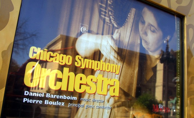 Sweet Sound:  Chicago Symphony Ends Fiscal Year in Black