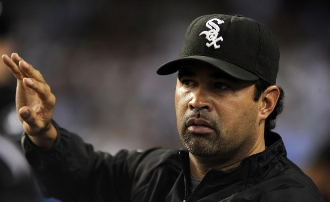 Guillen Suspended for Two Games