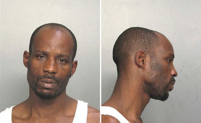 Rapper DMX Sentenced to a Year in Prison