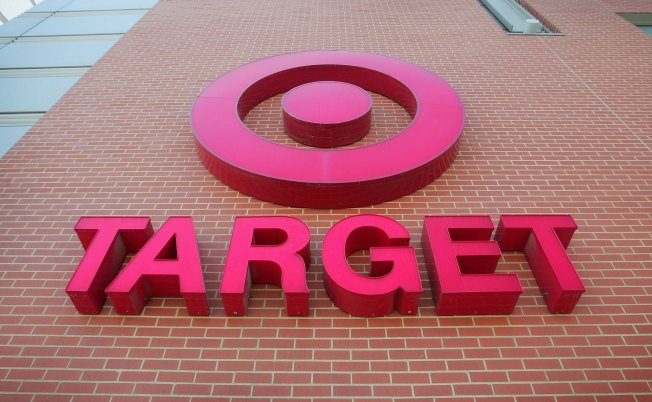Target May Have Carson's in Sights