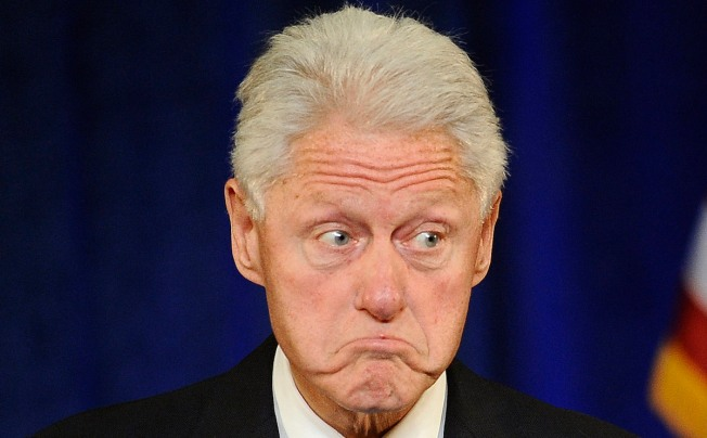 Hurricane Bill Clinton Hits Chicago to Shake Up the Quinn-Rauner Race