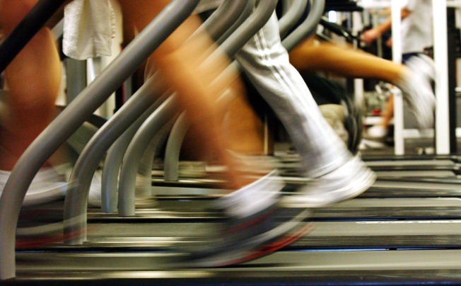 Exercise Can Lower Risk for Some Types of Cancer: Study