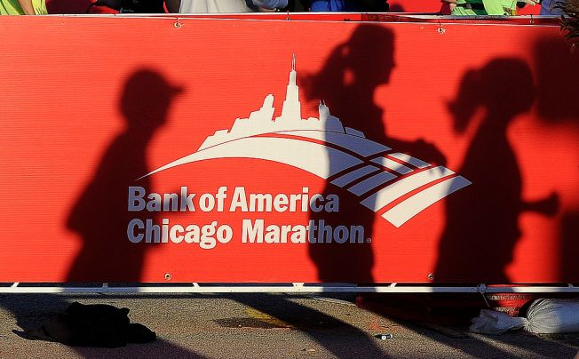 Bank of America Chicago Marathon Thanks Thousands of Volunteers: Read Their Names