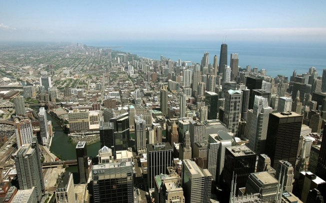 Is Chicago an Al Qaeda Target?