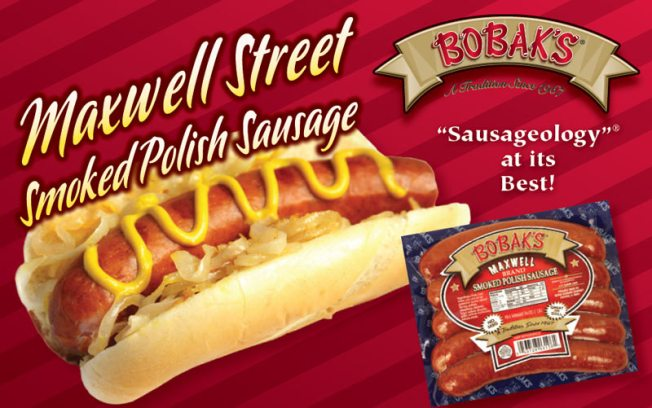 Bobak's Sausage Recipes for Summer