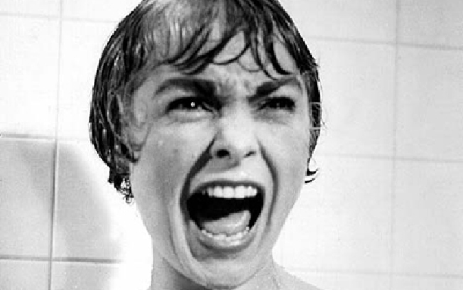 """Not Since """"Psycho"""" Have Showers Been This Scary"""