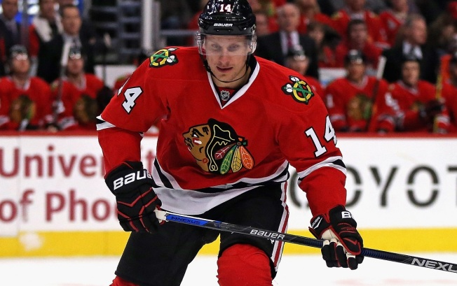 Ring the Alarm: Panik Out for Hawks Thursday