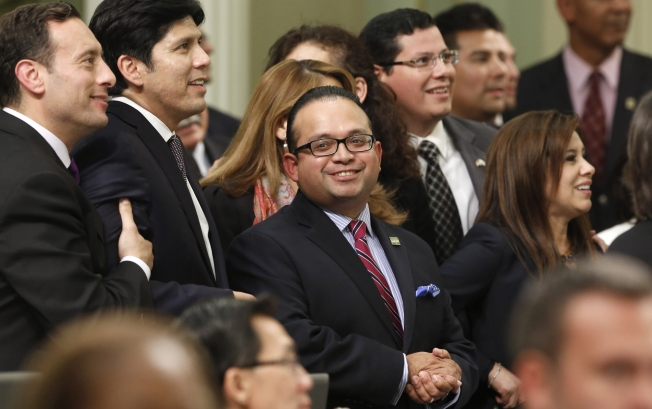 Calif. Legislature OKs Driver's Licenses for Undocumented Immigrants