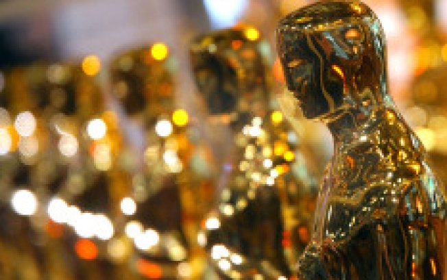 Cold Medication Offers Cold Cash for Oscar Shill
