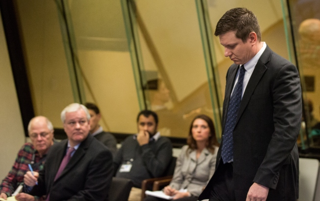 Special Prosecutor Named in Laquan McDonald Case