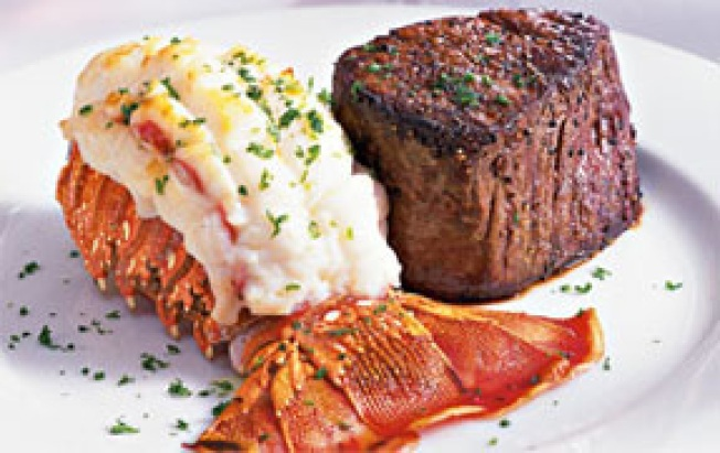 Flock to Flemings for Fine Food Fare