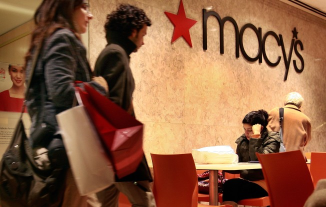 Wear Red, Save Green at Macy's on Sunday