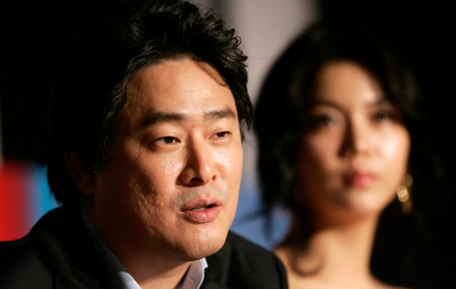 """""""Oldboy"""" Director Back With Conflicted Vampire"""