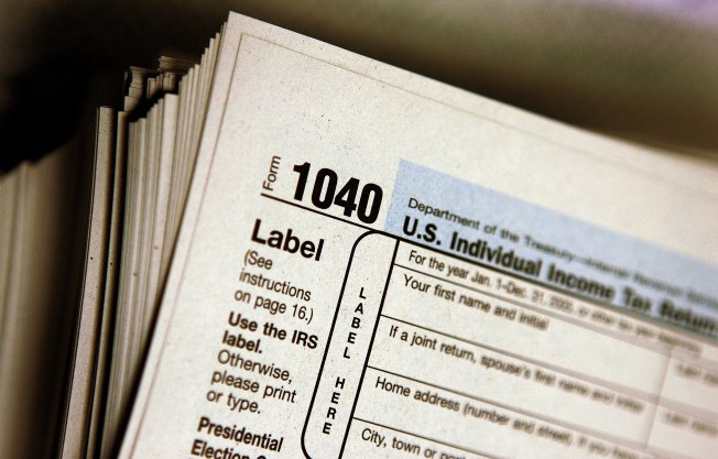 More Tax Prep ID Thefts Reported