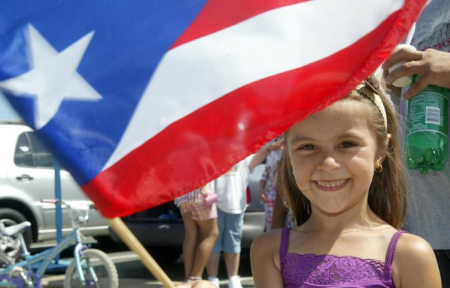 """Puerto Rico """"Disappears"""" 50,000 Illinois Residents"""