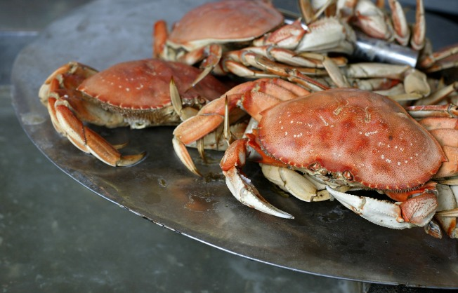 Feeling the Pinch? Check Out Shaw's Crab Festival