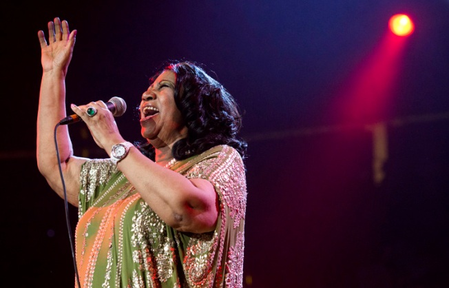 Aretha Franklin Pulls Out of Chicago Symphony Show Under Doctor's Orders