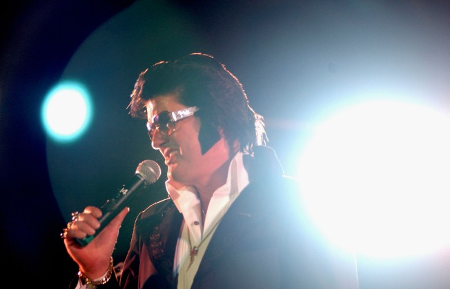 'Elvis Fest' Kicks Off This Week