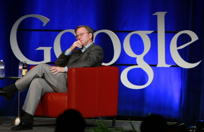 Google to Buy One Company Per Month