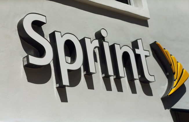 Sprint Service Restored After Massive Outage Spans Chicago Area