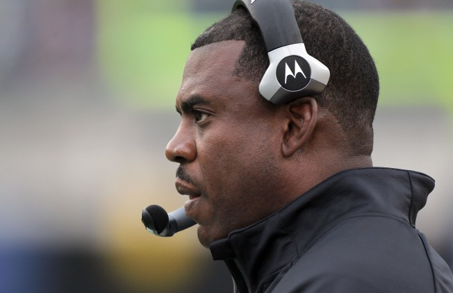 Bears Bites: Mel Tucker Finds New Job in College Ranks
