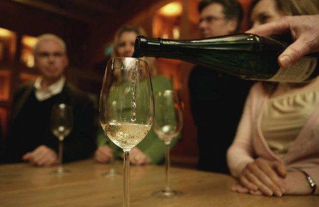 New Zealand Wine Month Kicks Off