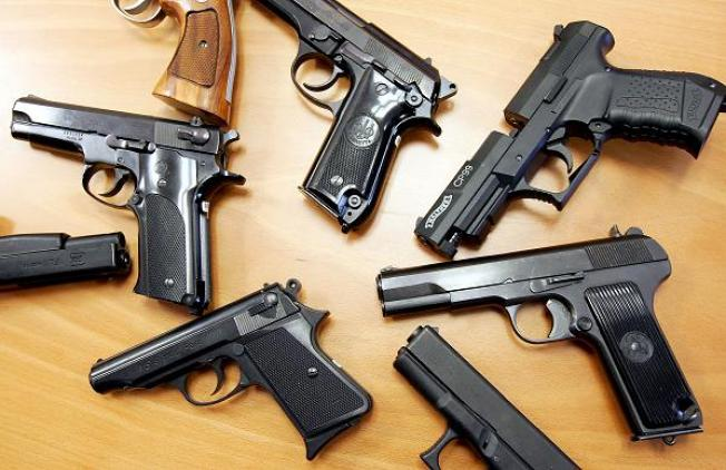 First Gun Permits May Take Four Months