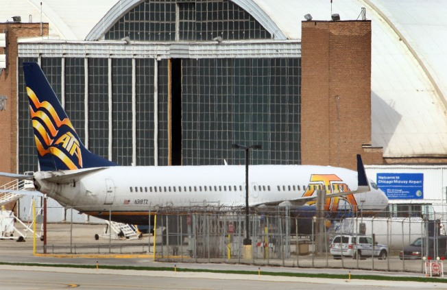 Midway Lease Deal In Trouble