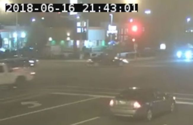 Boy, 9, Killed in Burbank Hit-and-Run Crash, Mother and Child Seriously Injured