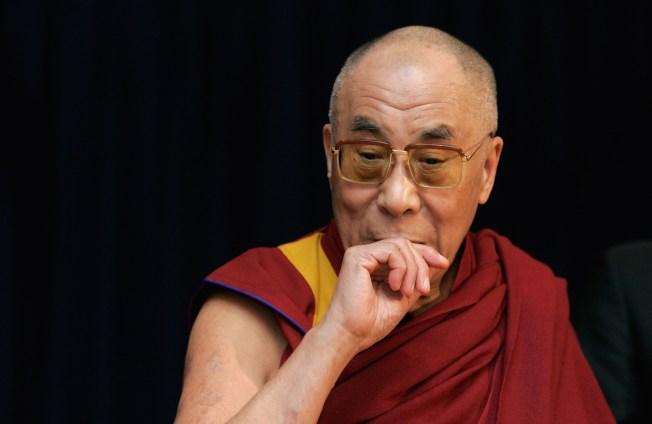 China-based Cyber Spies Hack Dalai Lama, 103 Countries