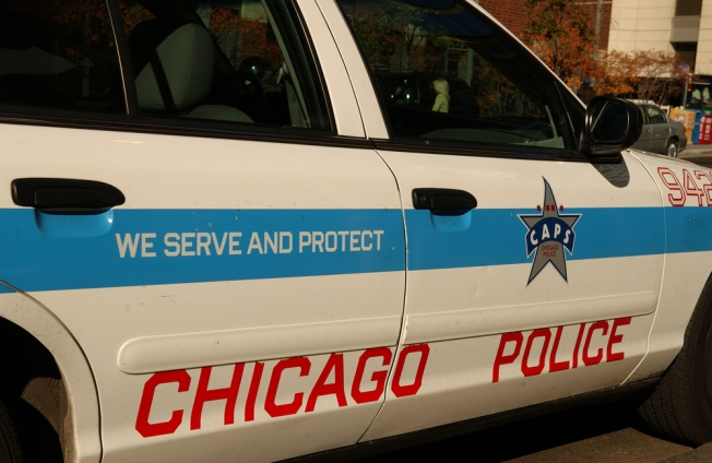 Man Tried to Lure Girl on Northwest Side: PD