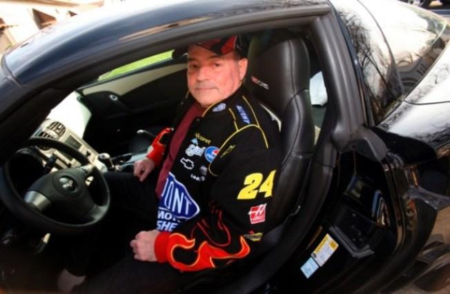 Retired Teacher Wins Gordon's $80k Ride