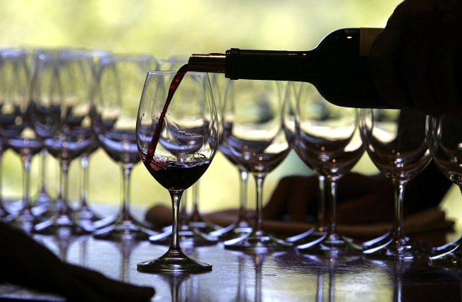 D.O.C. Wine Bar Hosts Demetria Estate Wine Dinner