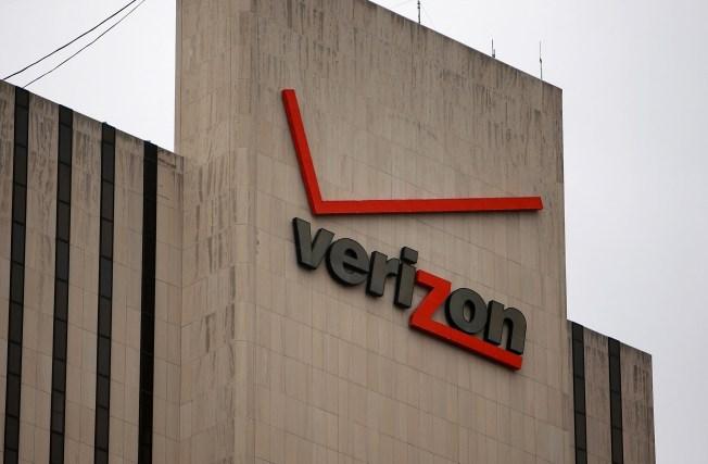 Verizon Wireless Launches 4G Network Dec. 5