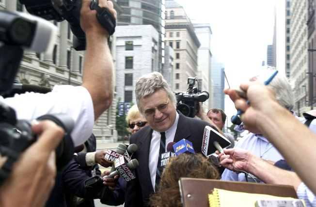 Crosstown Traficant