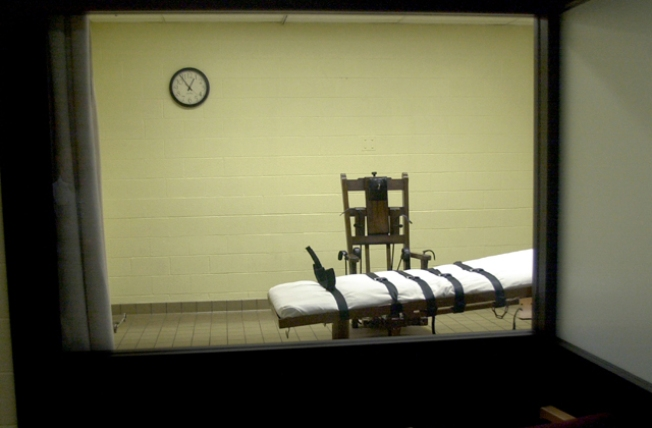 Illinois House Votes to Repeal Death Penalty