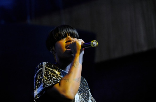 Fantasia Barrino Skipped Grammys Over Aretha Snub
