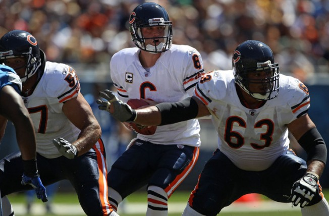 Bears Barely Win Opener