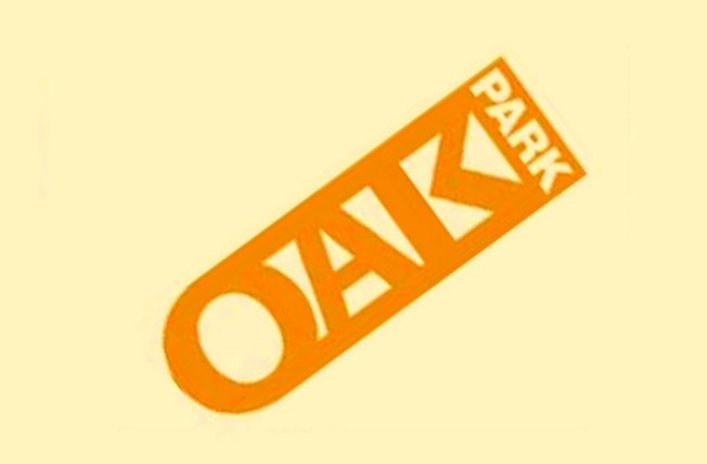A Hard Look at Oak Park's Proposed Logo