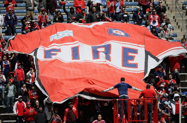 Chicago Fire Get New Owner