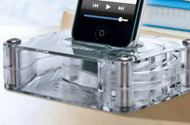Amplify Your iPhone