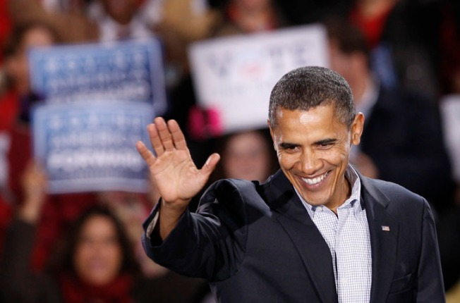 How a Midterm Calamity Will Help Obama